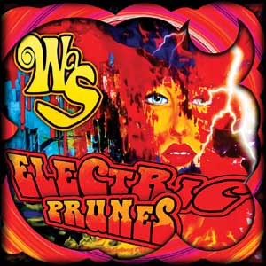 Electric Prunes - WaS album cover